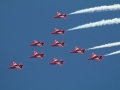 Students Highly Commended - Thomas Payne - The Red Arrows