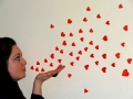 Highly Commended - Love Hearts - Ann Lumley