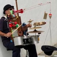 Fishing for Tips! - Bernard Webb