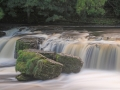 Highly Commended - Upper Falls - Ian Hagger